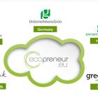 Red Europea de Empresas Verdes